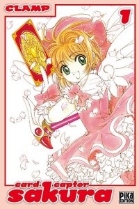 Vignette du livre Card Captor Sakura Vol.double T.1-2