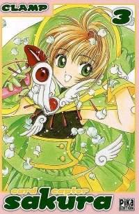 Vignette du livre Card Captor Sakura Vol. double T.3-4