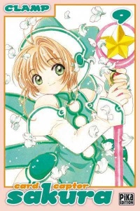 Vignette du livre Card Captor Sakura Vol. double T.9-10