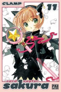 Vignette du livre Card Captor Sakura Vol. double T.11-12