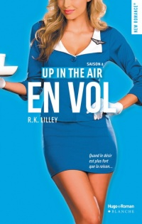 Vignette du livre Up in the air T.1 : En vol