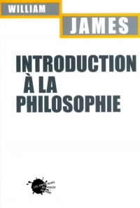 Vignette du livre Introduction à la Philosophie