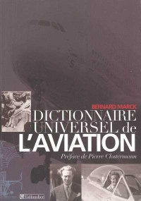 Vignette du livre Dictionnaire Universel de l'Aviation