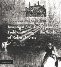 Vignette du livre Investigations: the expanded field of writing in the works