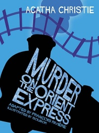 Vignette du livre Murder on The Orient Express
