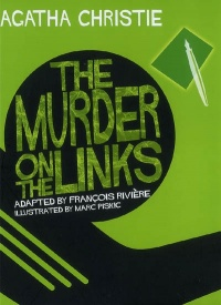 Vignette du livre Murder on The Links (The)