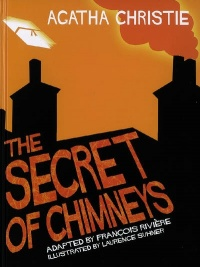 Vignette du livre Secret Of Chimneys (The)