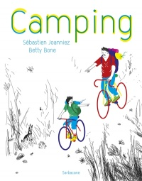 Camping, Betty Bone