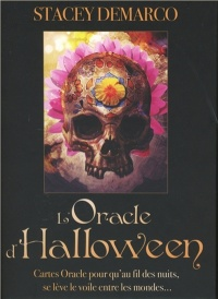 Vignette du livre L'oracle d'Halloween