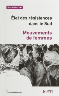 Vignette du livre Alternatives Sud, No 4 (2015): Mouvements de femmes