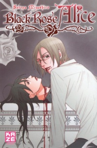 Vignette du livre Black Rose Alice T.3