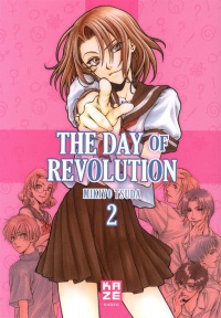 Vignette du livre The Day Of Revolution T.2