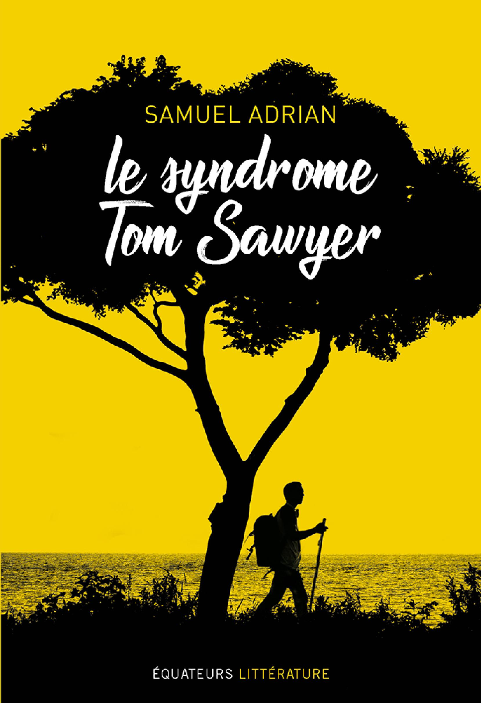 Vignette du livre Le syndrome Tom Sawyer