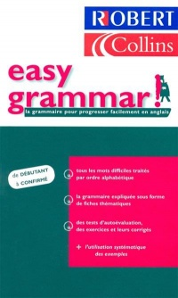 Robert & Collins Easy Grammar