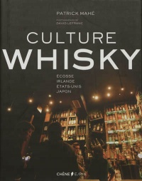 Vignette du livre Culture whisky