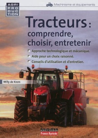Comment choisir son tracteur - Willy de Krem