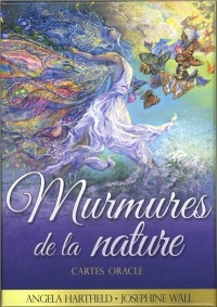 Vignette du livre Murmures de la nature : cartes oracle