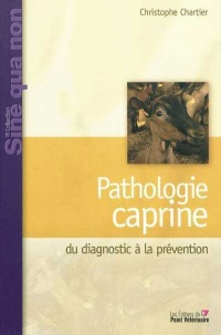Vignette du livre Pathologie caprine : Du diagnostic à la prévention