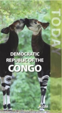 Vignette du livre Democratic republic of the Congo