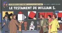 Vignette du livre Blake et Mortimer T.24 : Le testament de William S.Version strips - Yves Sente, André Juillard