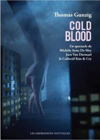 Vignette du livre Cold Blood