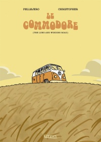 Vignette du livre Le commodore (The Long and Winding Road)