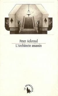 Vignette du livre L'architecte assassin