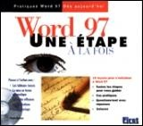 Vignette du livre Word 97 - CD-Rom
