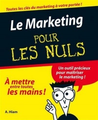 Vignette du livre Marketing (Le)