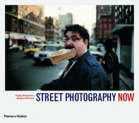 Vignette du livre Street Photography Now