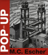 Vignette du livre M.C. Escher: pop-up - Courtney Watson McCarthy