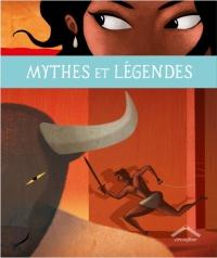 Mythes et légendes, Grégoire Vallancien