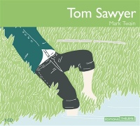Vignette du livre Tom Sawyer 3 CD