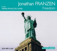 Vignette du livre Freedom   2 CD mp3  (21h00)