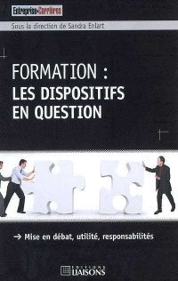 Vignette du livre Formation : les dispositifs en question