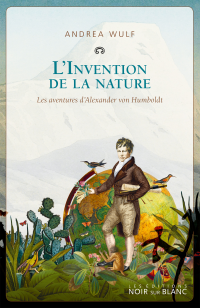 Vignette du livre L'invention de la nature