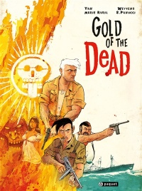 Vignette du livre Gold of the dead
