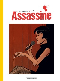 Vignette du livre Assassine