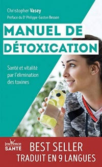 Manuel de détoxication, Robert Masson