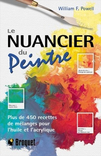 Vignette du livre Nuancier du peintre (Le) - William F. Powell