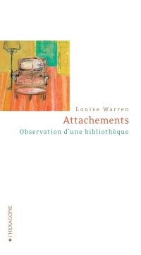 Attachements: Observation d'une Bibliothèque - Louise Warren
