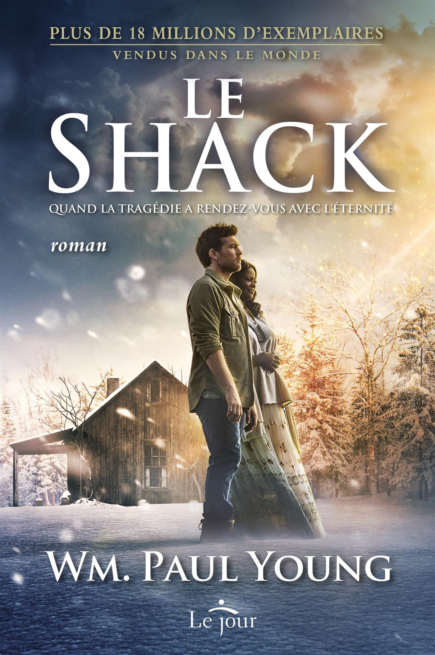 Vignette du livre Shack (Le) - William Paul Young
