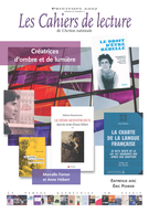 Les Cahiers de lecture de L'Action nationale. Vol. 11 No. 2, Printemps 2017, Daniel Gomez