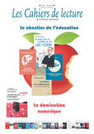 Les Cahiers de lecture de L'Action nationale. Vol. 12 No. 3, Été 2018, David Dupont