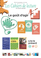 Vignette du livre Les Cahiers de lecture de L'Action nationale. Vol. 13 No. 2, Printemps 2019