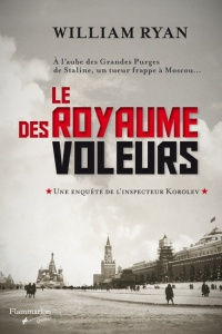 Royaume des voleurs (Le) - William Ryan