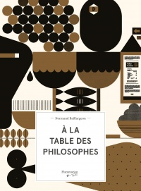 À la table des philosophes, Raymond Biesinger