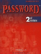 Vignette du livre Password poche 2e Ed.