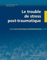 Vignette du livre Trouble de stress post-traumatique (Le)