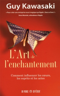 Vignette du livre L'art de l'enchantement